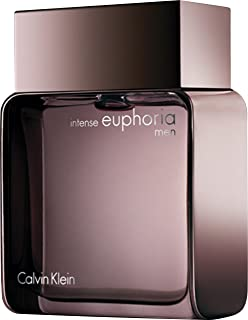 Calvin Klein Euphoria Intense for Men Eau de Toilette 50ml