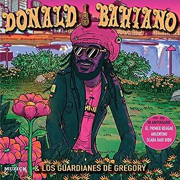 #1 El Primer Reggae Argentino/Scaba Badi Bidu (50 Aniversario)