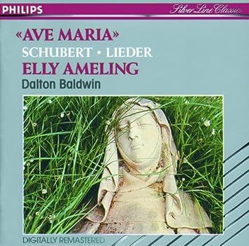 Schubert: Lieder - Ave Maria