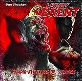 Larry Brent – Folge 11 – Vampirklinik des Dr. Santanas