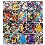 60 Cromos Pokemon 2021 Español, Cartas de Juego, Juegos de...