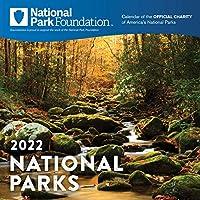 National Park Foundation 2022 Calendar