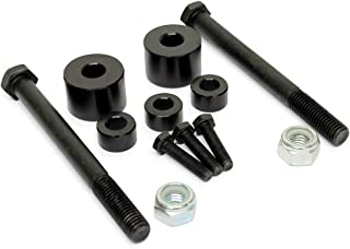 MotoFab Lifts Differential Drop Kit compatible with Toyota Tundra 2007-2018 4WD