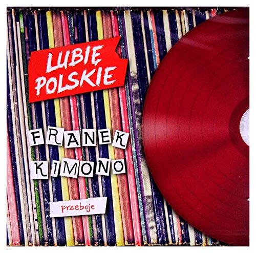 Franek Kimono: Przeboje [CD]