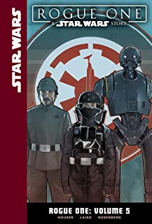 Rogue One: Volume 5