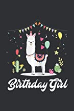 Birthday Girl: Online Shopping Tracker Notebook, 110 Pages With This Online Track Purchases, Animal Lovers Gifts For Women