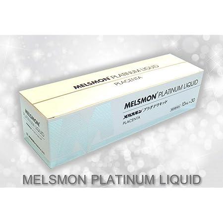 MELSMON PLATINUM LIQUID 10ml×30