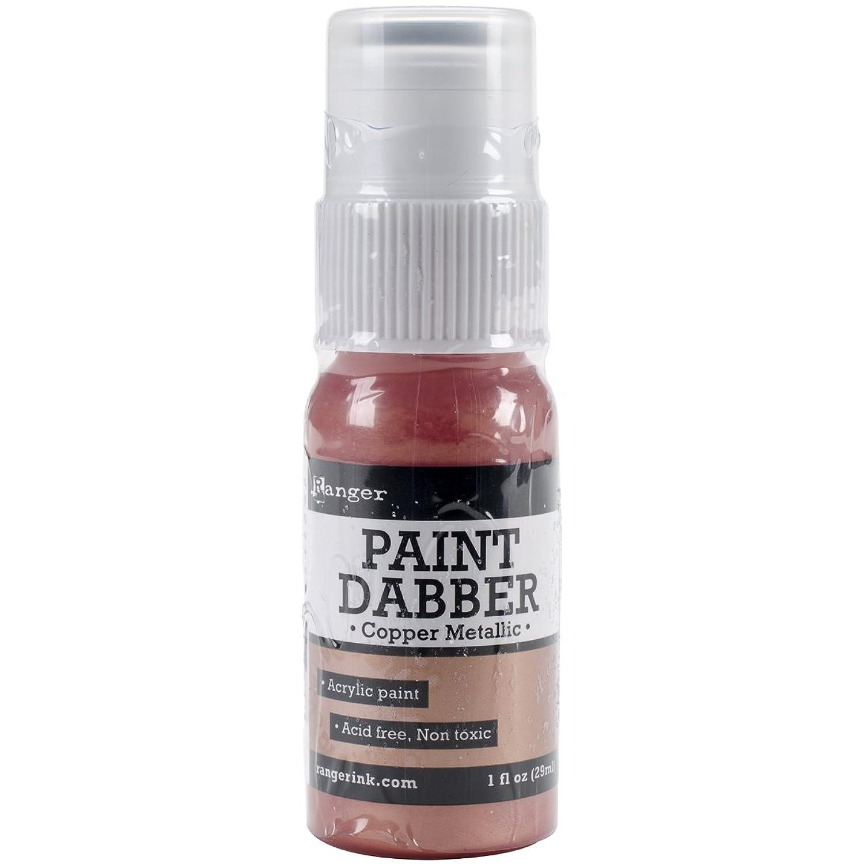 Ranger Paint Dabbers, Copper Metallic