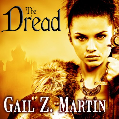 The Dread: Fallen Kings Cycle, Book 2 audiobook cover art
