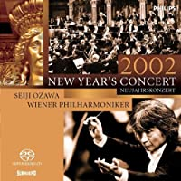 2002 New Year's Concert (2002-05-03)