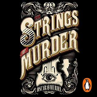 The Strings of Murder cover art