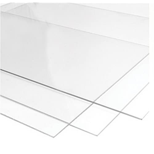 Clear Perspex Sheet Amazon Co Uk
