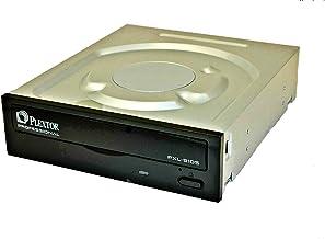 Plextor PXL-910S Professional Internal SATA Serial ATA DVD/CD Writer Drive for Desktop PC Computer - Bulk Pack (PXL-910S) ...