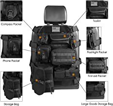 Best tactical seat covers f150 Reviews