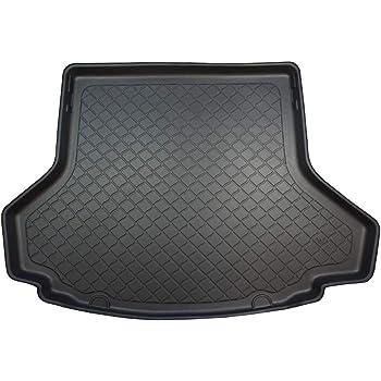 2012 - in Poi R25S0848 RMG25 rmg-distribuzione Tappeto Baule per AURIS Versione Tappetino in Gomma per Bagagliaio Baule Auto ritagliabile Misura 130 x 120 cm