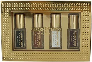 Elizabeth and James Nirvana Mini Gift Set, 4 Piece Set