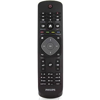 Philips 996596001842 996590009359 996597005314 Original Fernbedienung für 22PFH4000 32PHT4131 48PFK4101 LCD LED 3D HD Smart Tvs