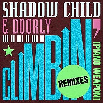Climbin' (Piano Weapon) (Remixes)