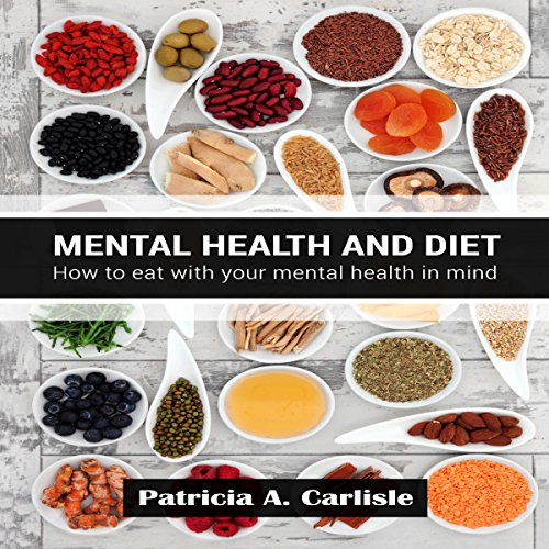 Mental Health and Diet audiobook cover art