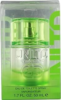 Ecko Unltd Cologne Spray for Men, 1.7 Ounce