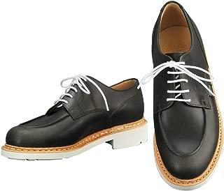 [パラブーツ] シャンボード CHAMBORD Uチップシューズ メンズ靴 カーキ グリーン オイルドレザー chambord-152108 国内正規取扱店