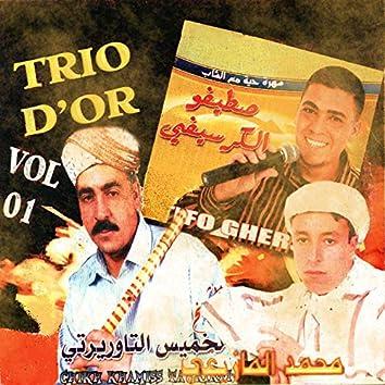 Trio d'or, Vol. 1
