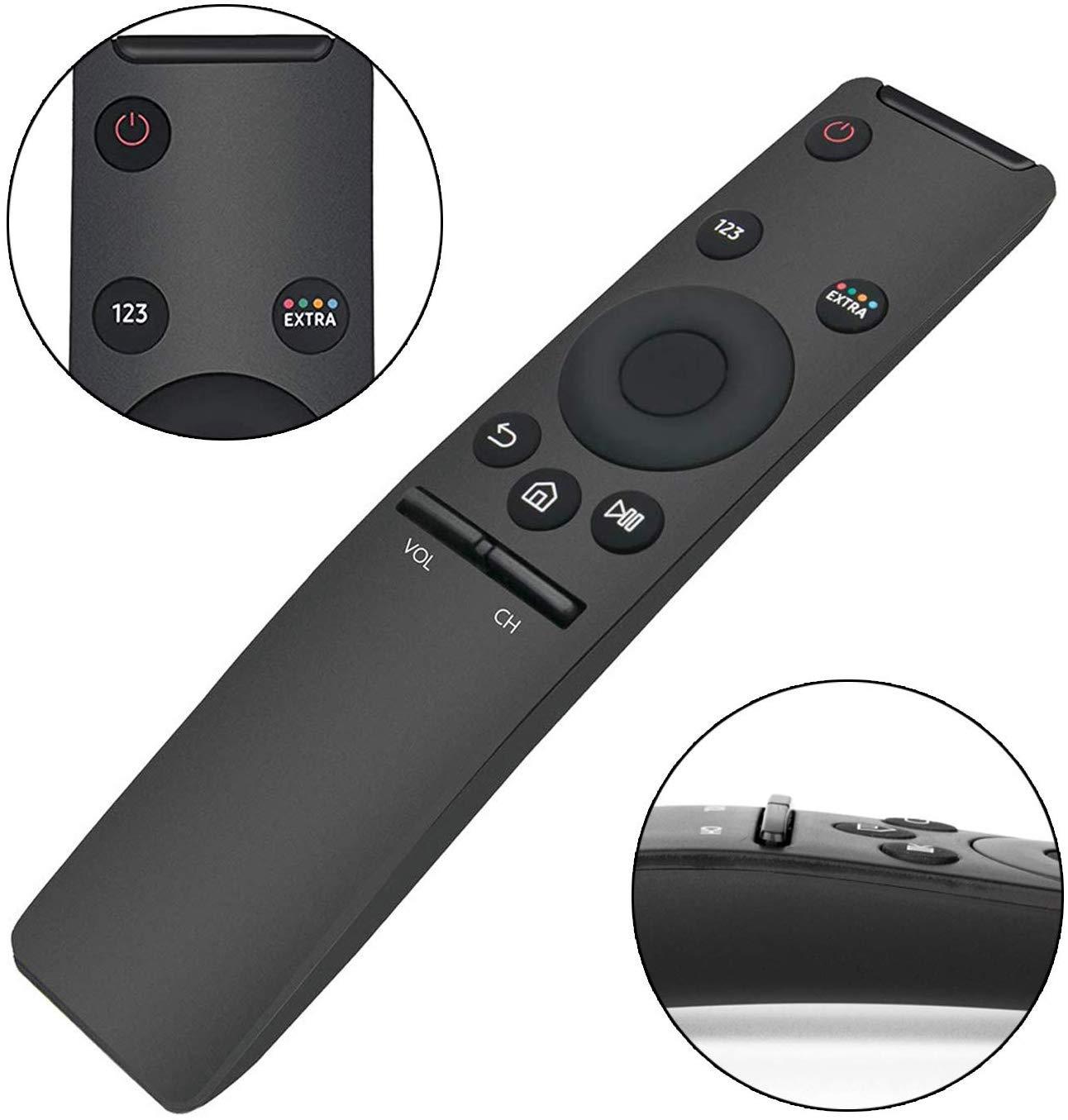 BN59-01259E - Mando a Distancia de Repuesto para televisores Samsung LCD, LED, HDTV, 3D, Smart TV: Amazon.es: Electrónica
