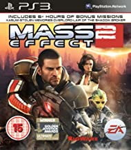 Mass Effect 2 (PS3) by Electronic Arts