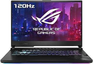 ASUS ROG Strix G17 G712LV-H7007 - Portátil Gaming de 17.3