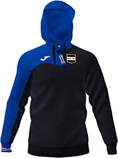blau Retake Sampdoria Established Kapuzenpullover