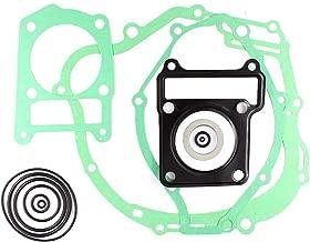 XtremeAmazing Full Complete Engine Gasket Rebuild Repair Kit Set For Yamaha TTR 125