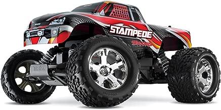 Best traxxas nitro monster truck Reviews