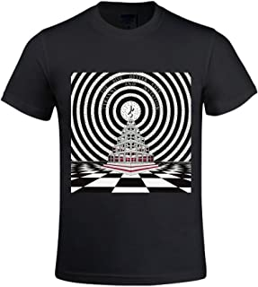 Blue Oyster Cult Tyranny and Mutation Mens Tee Shirts