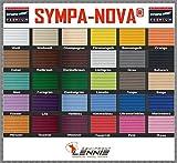 SYMPA-NOVA-Premium Meterware, 65 cm breit, Länge: 100 cm,