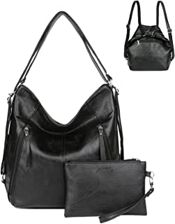 Best convertible handbags to backpack Reviews
