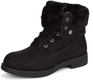 Women's Montreal Faux Fur Ankle Bootie
