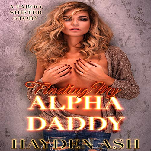 Couverture de Finding My Alpha Daddy