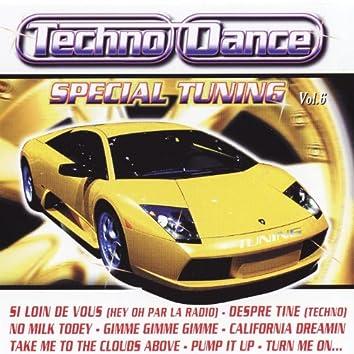 Techno Dance, Vol. 6 (Special Tuning)