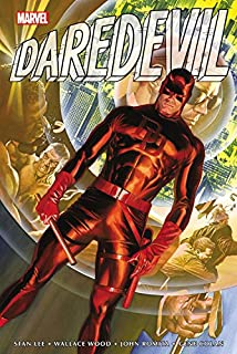 Daredevil Omnibus Vol. 1 (1302904272) | Amazon price tracker / tracking, Amazon price history charts, Amazon price watches, Amazon price drop alerts