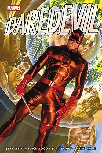 Lee, S: Daredevil Omnibus Vol. 1