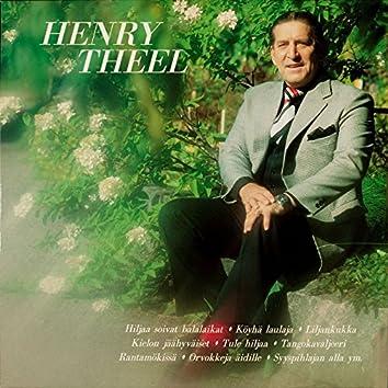 Henry Theel