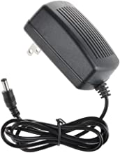 Accessory USA AC Adapter DC Charger for Neo Instruments Ventilator II Rotary Cabinet Simulator