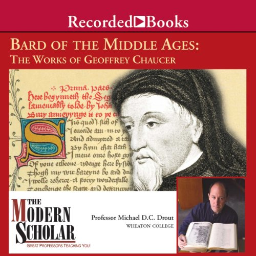 Couverture de Bard of the Middle Ages