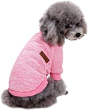Best toy poodle sweaters Reviews