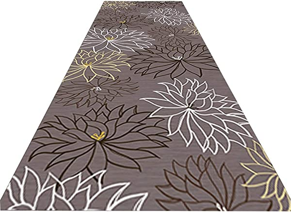 DD DD Hallway Rug Carpet Runner For Stairs Blended Material Decorative Slip For Hotel Floor Mat Multiple Styles 3m5m10m Color 1 Size 0 6x5m 1x16 4ft