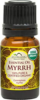Sponsored Ad - US Organic 100% Pure Myrrh (Commiphora myrrha) Essential Oil - Directly sourced from The Horn of Africa - U...