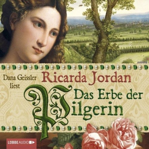 Das Erbe der Pilgerin audiobook cover art
