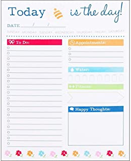 It's Sew Emma Notepad Scrappy Project Planner