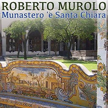 Munastero 'e Santa Chiara