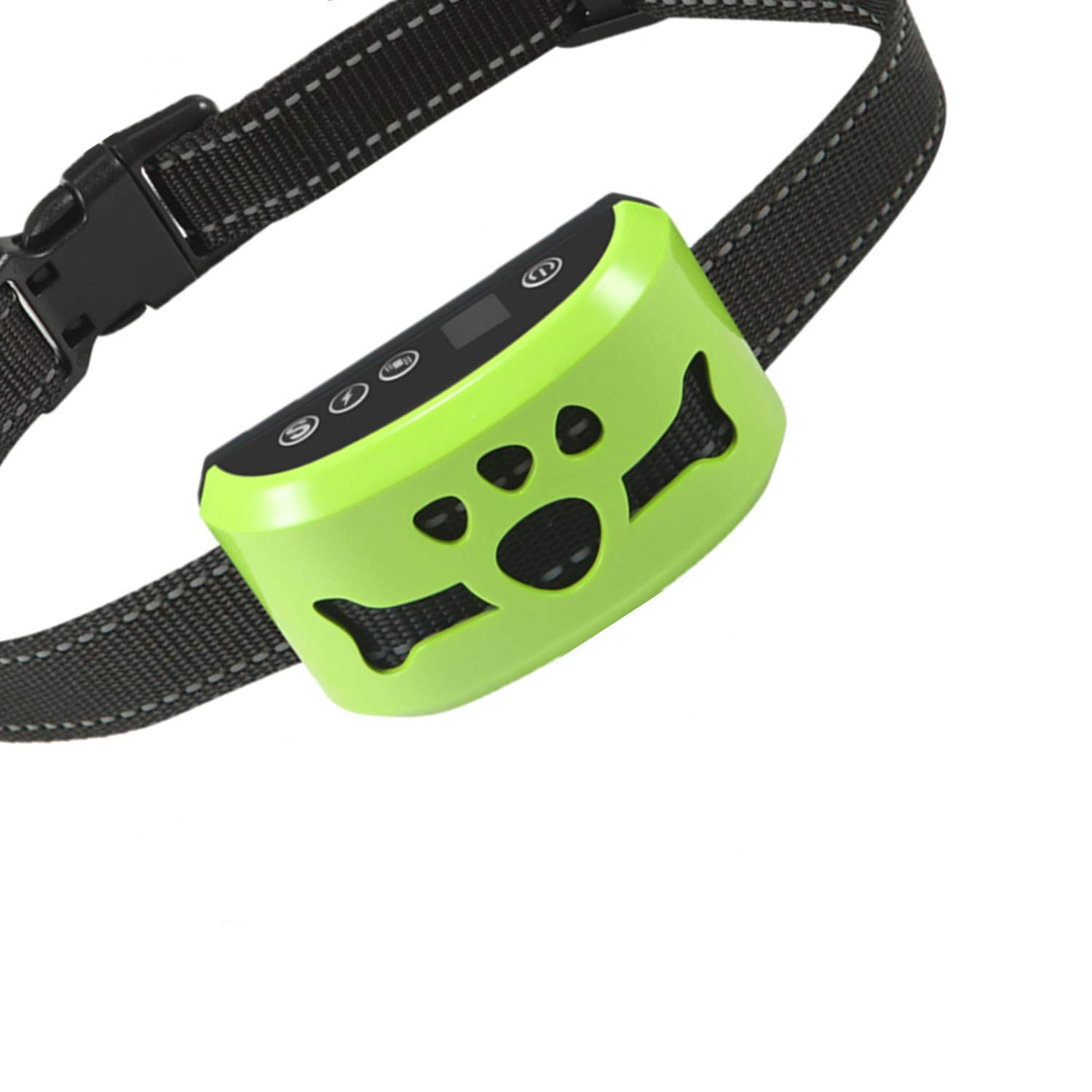 Dog Bark Collar Detection Rechargeable
